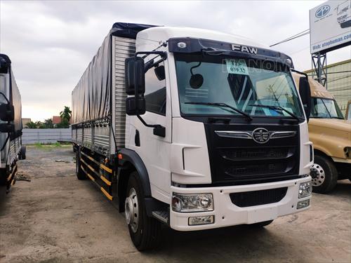 Xe tải FAW 8T5