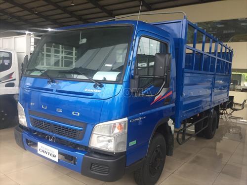 Xe tải FUSO CANTER 6.5 3,5 Tấn