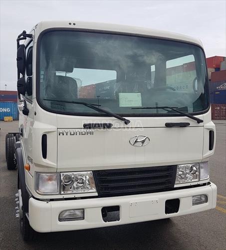 Xe tải 2019 HYUNDAI HD240-15T