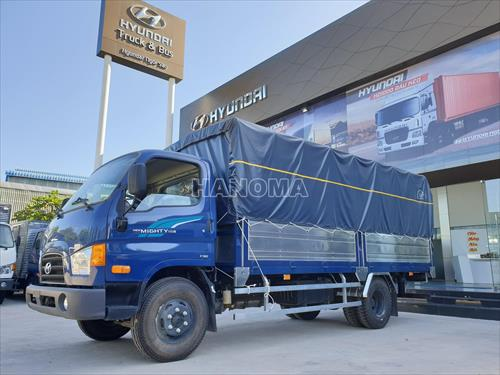 Xe tải 2019 HYUNDAI MIGHTY 110SP