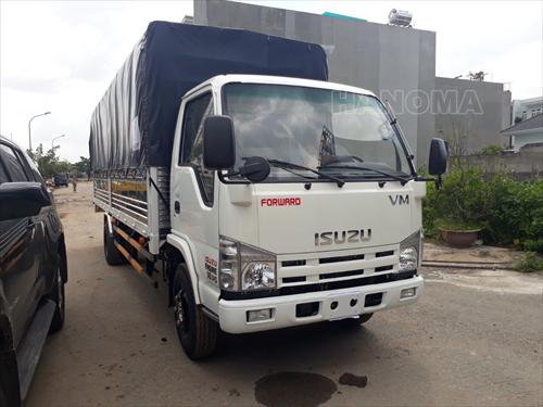 Xe tải ISUZU  KR750SL