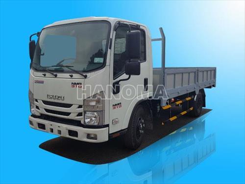 Xe tải ISUZU NMR85HE4/QTH-TL 2 Tấn Thùng Lửng