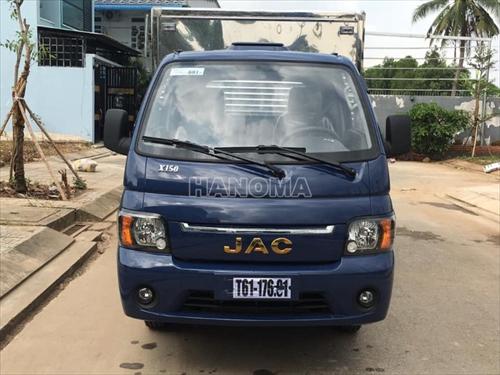 Xe tải 2019 JAC X150