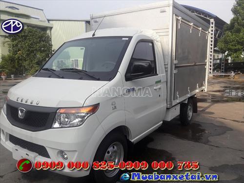 Xe tải KENBO 900