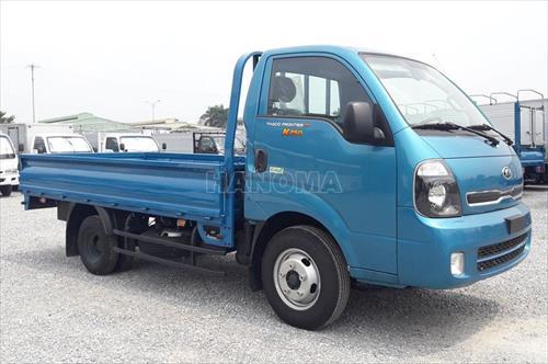 Xe tải KIA FRONTIER K200 1,950 Tấn