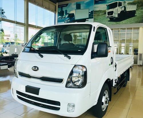 Xe tải KIA FRONTIER K250 2,490 Tấn