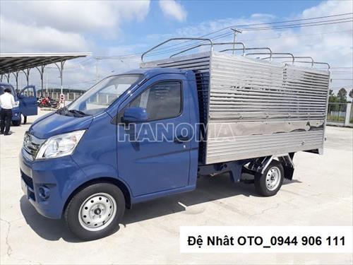Xe tải 2019 TERACO 100 1 Tấn thùng mui bạt