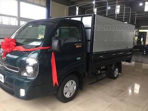 Xe tải KIA FRONTIER K200