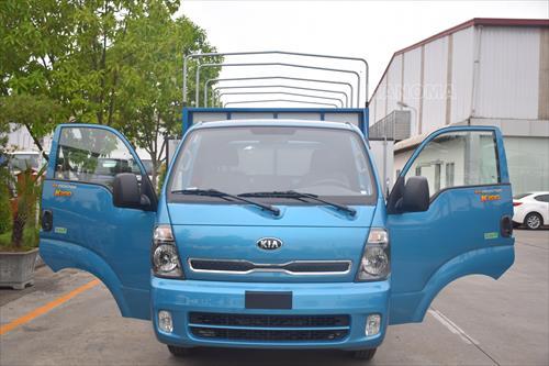 Xe tải 2020 THACO KIA NEW FRONTIER K200