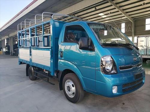 Xe tải 2020 THACO KIA NEW FRONTIER K250