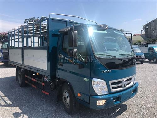 Xe tải THACO OLLIN 350 3,5 Tấn