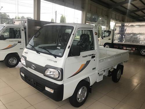Xe tải THACO TOWNER 800 9 Tạ