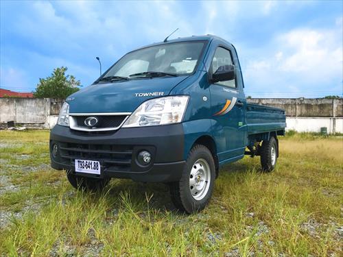 Xe tải THACO TOWNER 990 1 Tấn