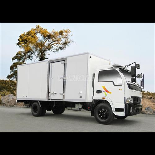 Xe tải VEAM VT340