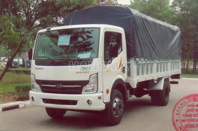 Xe tải VEAM VT498 THÙNG BẠT 4T99
