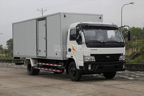 Xe tải VEAM VT500 THÙNG KÍN 4T99
