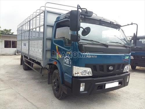 Xe tải VEAM VT735 THÙNG BẠT 7T3