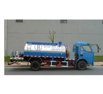 Xe tưới nhựa đường DONGFENG CY4102-C3C