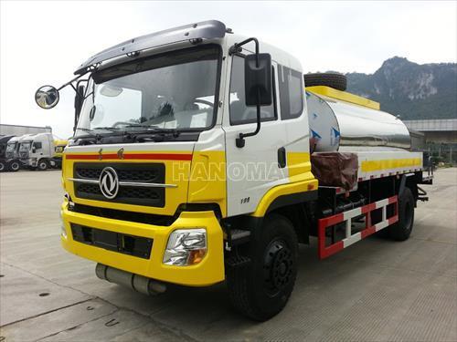 Xe tưới nhựa đường DONGFENG EQ1168KJ2