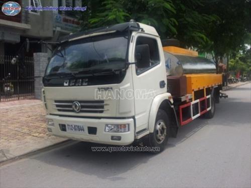 Xe tưới nhựa đường DONGFENG HZJ5095GLQ