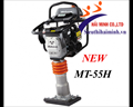Máy đầm cóc MIKASA MT77HR 644 – 695 lần/phút