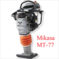 Máy đầm cóc MIKASA MT77HR