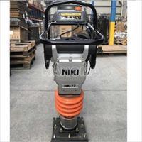 Máy đầm cóc NIKI NK77