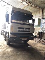 Xe tải 2016 CHENGLONG TTCM/YC6L340-33-KM-01