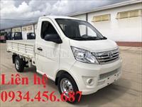 Xe tải DAEHAN TERA100 tại Hà Nội