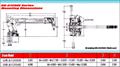 Cần cẩu khác UNIC UR-A1200E SERIES 10 tấn
