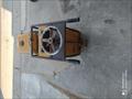 Máy đầm cóc MIKASA MT72