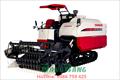 Máy gặt đập liên hợp YANMAR AW82V