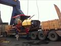 Máy rải thảm DYNAPAC SD2500C 2014