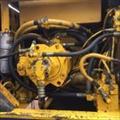 Máy xúc đào bánh xích KOBELCO SK200-1