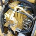 Máy xúc đào Mini CAT 308CCR 4204