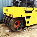Xe lu tĩnh ABG RTR250 2000 24 tấn